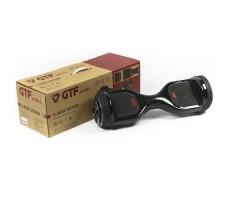 фото гироборда GTF Jetroll  Classic Edition Black Gloss возле коробки