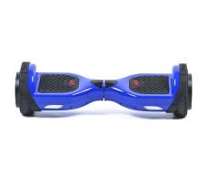 фото гироборда GTF Jetroll  Classic Edition Blue Gloss спереди