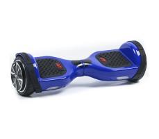 Гироборд GTF Jetroll  Classic Edition Blue Gloss