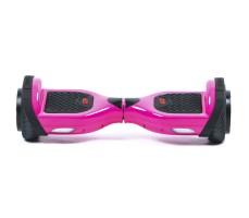 фото гироборда GTF Jetroll  Classic Edition Pink Gloss середи