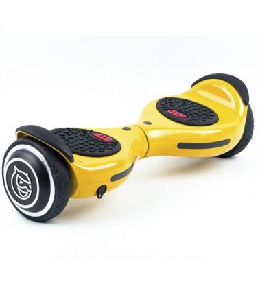 Гироборд GTF Jetroll  Mini Edition CosmoYellow | Купить, цена, отзывы