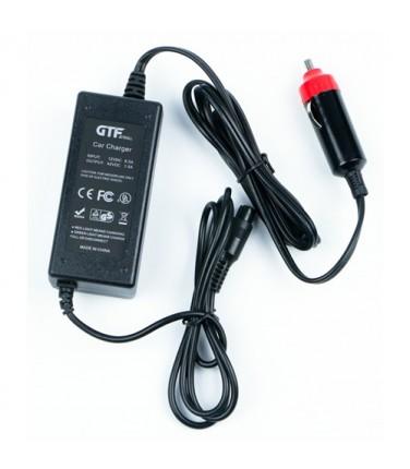 Автомобильно Зарядное Устройство GTF для гироскутера | Купить, цена, отзывы