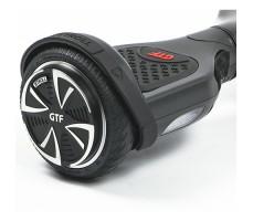 фото колеса гироборда GTF Jetroll  Classic Edition Premium 6.5 Black Gloss