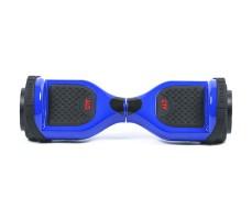 фото гироборда GTF Jetroll Classic Edition Premium 6.5 Blue Gloss сверху