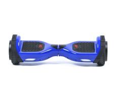 фото гироборда GTF Jetroll Classic Edition Premium 6.5 Blue Gloss спереди