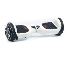 Гироборд GTF Jetroll Classic Edition Premium 6.5 White Gloss