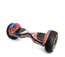 Гироскутер Smart Balance 12 Cross Country Graffity Orange