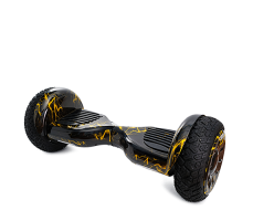 Гироскутер Smart Balance 12 Cross Country Yellow Lightning