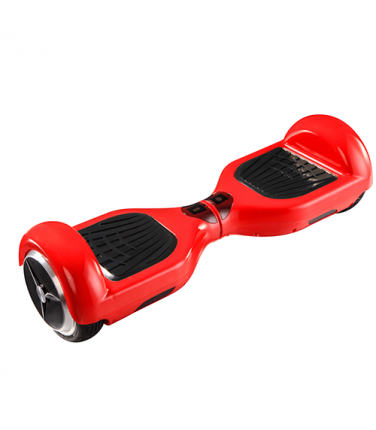Гироскутер Besshof AJ-PY6-1 Red | Купить, цена, отзывы