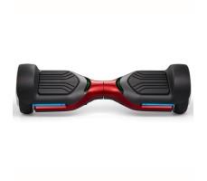 фото гироскутера Ecodrift G1 Red спереди