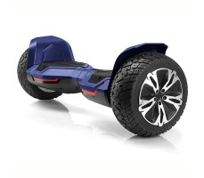 Гироскутер Ecodrift G2 Blue + Самобаланс + APP