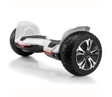 Гироскутер Ecodrift G2 White + Самобаланс + APP