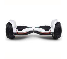 фото гироскутера Ecodrift G2 White + Самобаланс + APP сзади