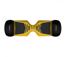 фото Электрогироскутер LAMBORGHINI GLYBOARD 8.5 Yellow  общий вид