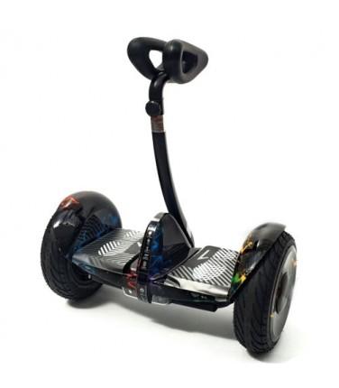 Гироскутер мини-сигвей Mini Robot 54v Lightning | Купить, цена, отзывы