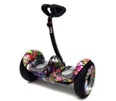 Гироскутер мини-сигвей Mini Robot 54v Lilac