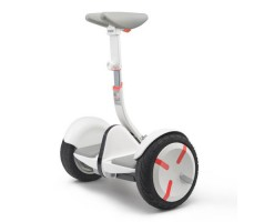 Гироскутер мини-сигвей Mini Robot PRO White