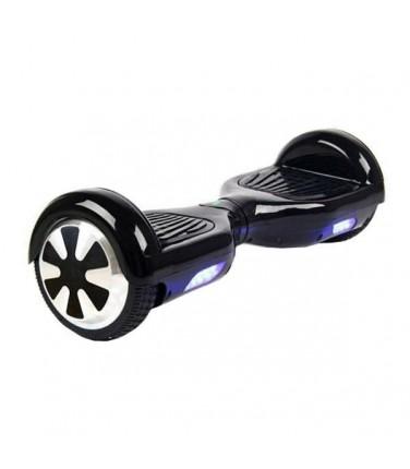 Гироскутер Ruswheel i7 чёрный | Купить, цена, отзывы