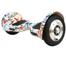 Гироскутер Ruswheel i10 Grafity
