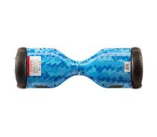 """фото Гироскутер SKYBOARD Смешарики 6.5"""" Blue"""