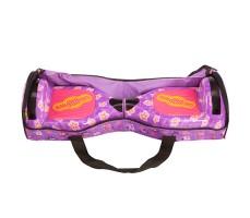 """фото Гироскутер SKYBOARD Смешарики 6.5"""" Purple"""