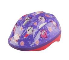 """фото шлем Гироскутер SKYBOARD Смешарики 6.5"""" Purple"""