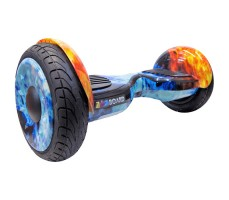Гироскутер Zaxboard ZX-11 Pro Red and Blue