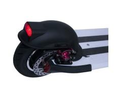 фото заднего колеса электросамоката Hoverbot F-1P10 White