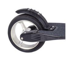 фото заднего колеса электросамоката Hoverbot F6 Carbon