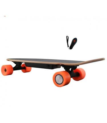 Электроскейт Hoverbot SB-1 чёрный | Купить, цена, отзывы