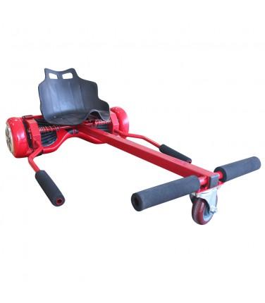 Карт для гироскутера красный | Купить, цена, отзывы