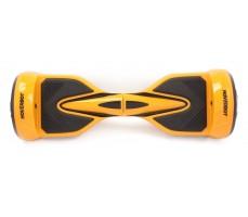 Гироскутер Hoverbot A-12 Yellow вид сверху