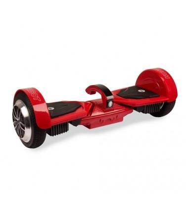 Гироскутер Hoverbot A-16 красный | Купить, цена, отзывы