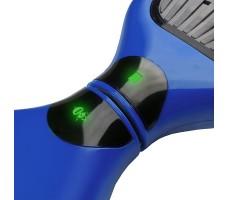 Фото индикаторов состояния гироборда Hoverbot A-3 Blue