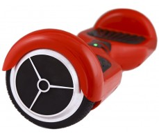 Гироскутер Hoverbot А3 Red вид сбоку