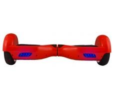Гироскутер Hoverbot А3 Red вид спереди