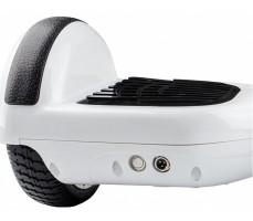 Фото порта зарядки гироборда Hoverbot A-3 White