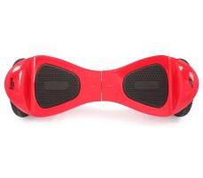 Гироскутер Hoverbot B-2 Red вид сверху