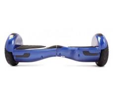 Гироскутер Hoverbot B-3 Blue вид спереди