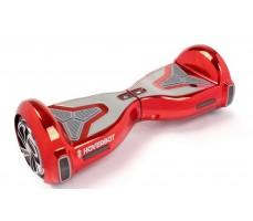 Гироскутер Hoverbot A-15 Red вид сбоку