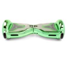Гироскутер Hoverbot A-15 Green вид спереди