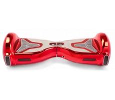Гироскутер Hoverbot A-15 Red вид спереди