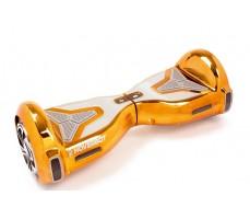 Гироскутер Hoverbot A-15 Yellow вид сверху