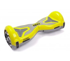 Гироскутер Hoverbot A-15 Yellow вид сбоку