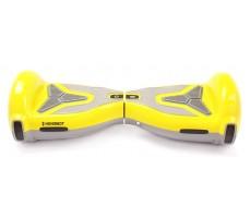 Гироскутер Hoverbot A-15 Yellow вид спереди