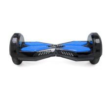 Гироскутер Hoverbot B-1 (A-7) Blue вид спереди