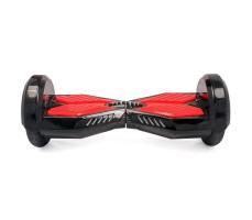 Гироскутер Hoverbot B-1 (A-7) Red вид спереди