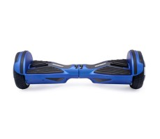 Гироскутер Hoverbot A-6 PREMIUM MATTE BLUE