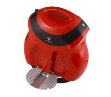 Фото моноколеса Hoverbot Q-5 Red с откинутыми подножками