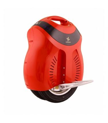 Моноколесо Hoverbot Q-5 красный | Купить, цена, отзывы
